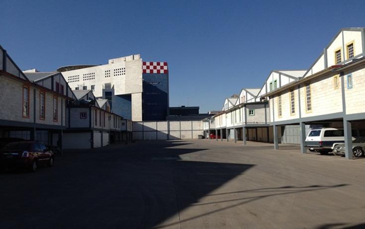 Foto de nave industrial en renta en  , lázaro cárdenas (zona hornos), tultitlán, méxico, 1554470 No. 03