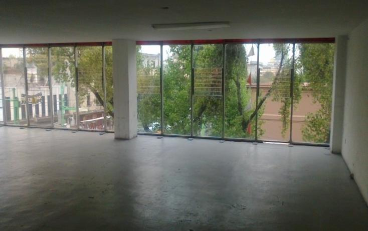Foto de oficina en renta en lázaro cardenaz , guerrero, cuauhtémoc, distrito federal, 451791 No. 03