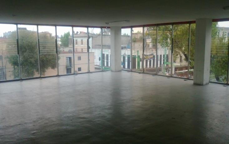 Foto de oficina en renta en lázaro cardenaz , guerrero, cuauhtémoc, distrito federal, 451791 No. 04