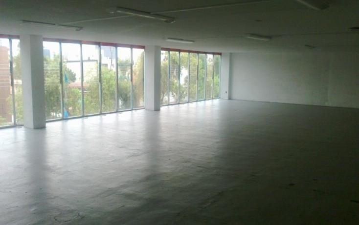 Foto de oficina en renta en lázaro cardenaz , guerrero, cuauhtémoc, distrito federal, 451791 No. 06