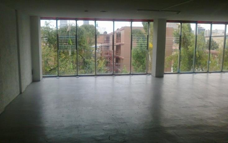 Foto de oficina en renta en lázaro cardenaz , guerrero, cuauhtémoc, distrito federal, 451791 No. 07