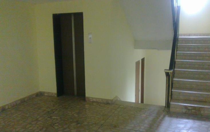 Foto de oficina en renta en lázaro cardenaz , guerrero, cuauhtémoc, distrito federal, 451791 No. 08