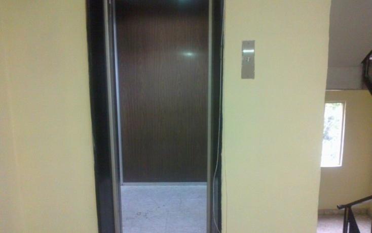 Foto de oficina en renta en lázaro cardenaz , guerrero, cuauhtémoc, distrito federal, 451791 No. 11