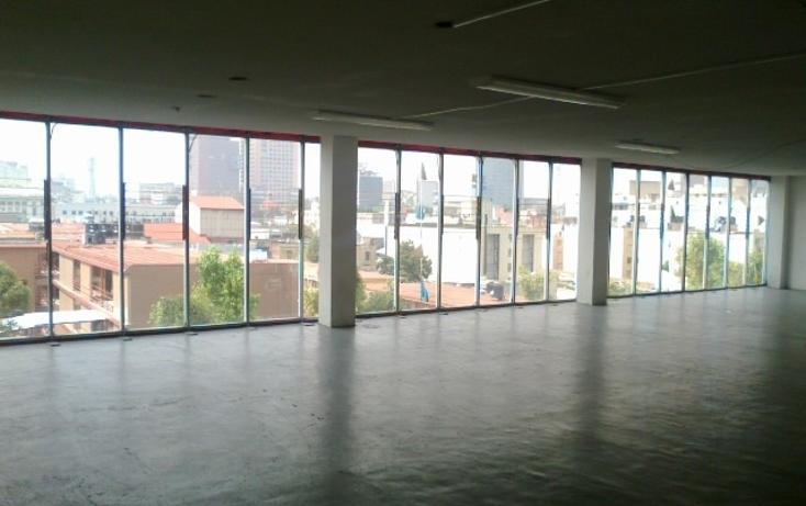 Foto de oficina en renta en lázaro cardenaz , guerrero, cuauhtémoc, distrito federal, 451791 No. 18