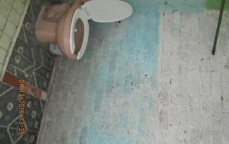 Foto de casa en venta en lazaro cardens 66 mz 18 lt 30 66, san martín azcatepec, tecámac, estado de méxico, 1707392 no 05
