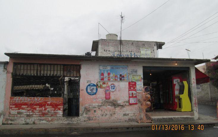 Foto de casa en venta en lazaro cardens 66 mz 18 lt 30 66, san martín azcatepec, tecámac, estado de méxico, 1707392 no 10