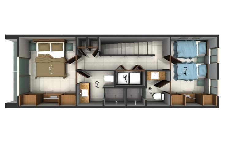 Foto de casa en venta en  , lázaro garza ayala, san pedro garza garcía, nuevo león, 1676470 No. 04