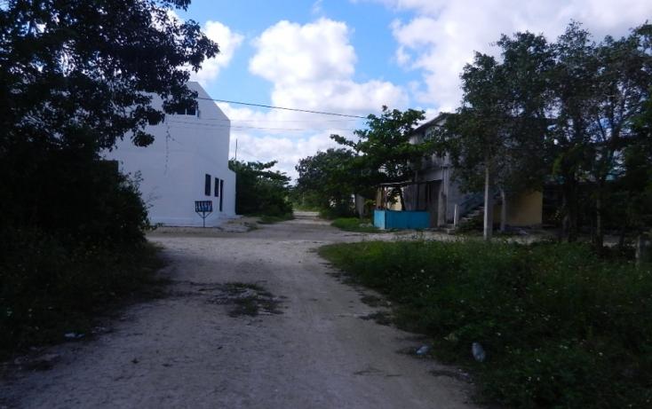 Foto de terreno habitacional en venta en lazaro urbina, colegios, benito juárez, quintana roo, 471825 no 02