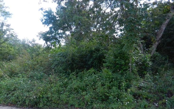 Foto de terreno habitacional en venta en lazaro urbina, colegios, benito juárez, quintana roo, 471825 no 03