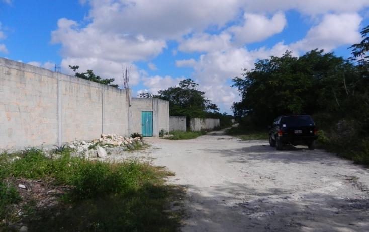 Foto de terreno habitacional en venta en lazaro urbina, colegios, benito juárez, quintana roo, 471825 no 05