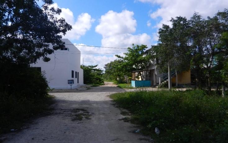 Foto de terreno habitacional en venta en lazaro urbina, colegios, benito juárez, quintana roo, 471825 no 06