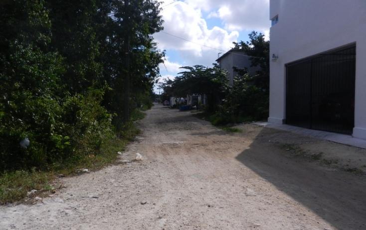 Foto de terreno habitacional en venta en lazaro urbina, colegios, benito juárez, quintana roo, 471825 no 07
