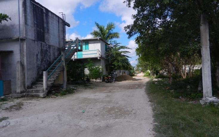 Foto de terreno habitacional en venta en lazaro urbina, colegios, benito juárez, quintana roo, 471825 no 08