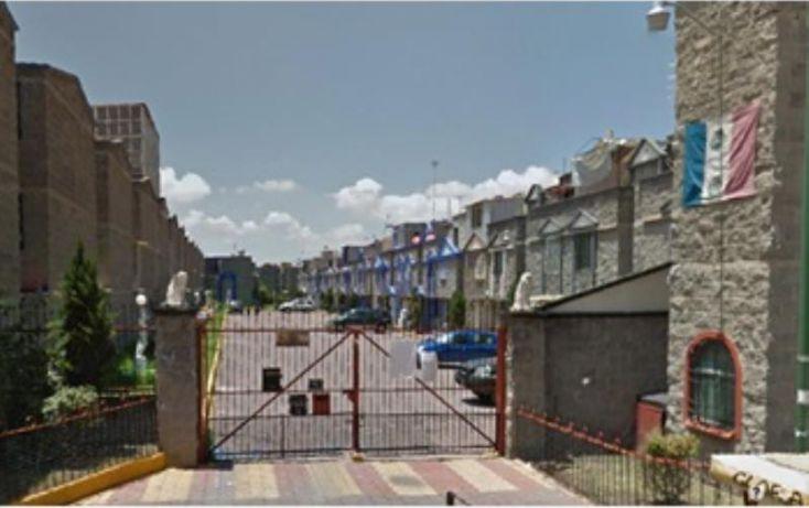 Foto de casa en venta en leandro valle 1, alborada ii, tultitlán, estado de méxico, 1826610 no 01