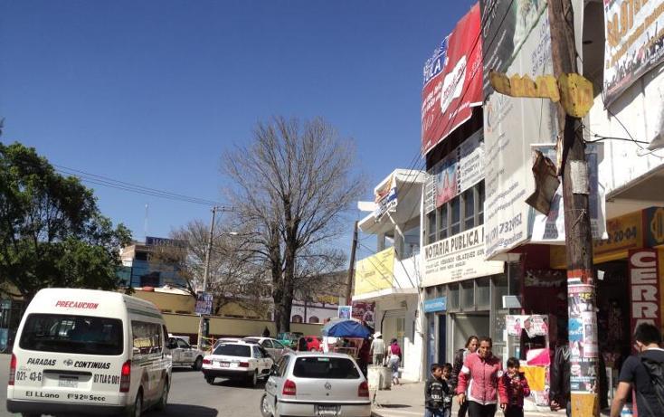 Foto de edificio en venta en  2, centro, tula de allende, hidalgo, 762683 No. 03