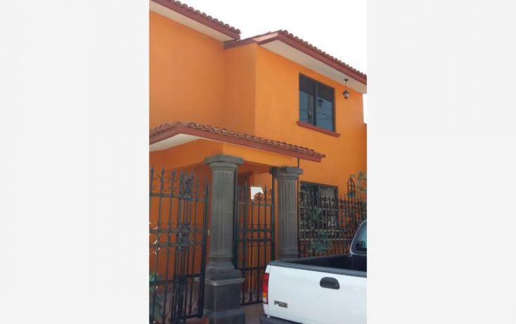Foto de casa en venta en leandro valle 79, el canal, tula de allende, hidalgo, 1527932 no 01