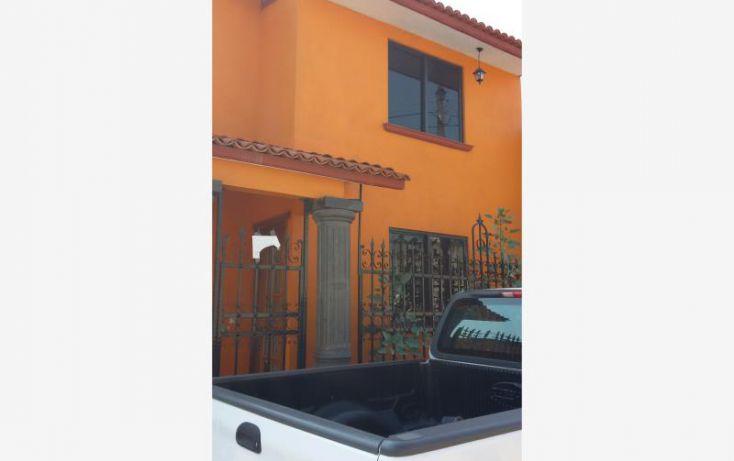 Foto de casa en venta en leandro valle 79, el canal, tula de allende, hidalgo, 1527932 no 02