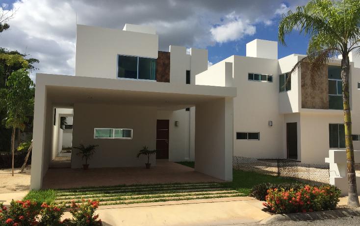 Foto de casa en venta en  , leandro valle, m?rida, yucat?n, 1039475 No. 02