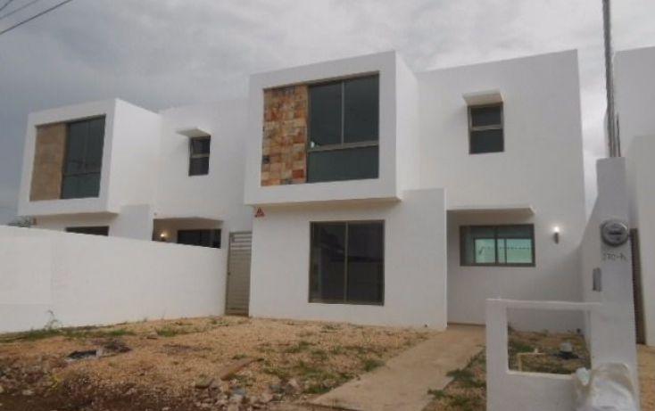 Foto de casa en venta en, leandro valle, mérida, yucatán, 1043443 no 01