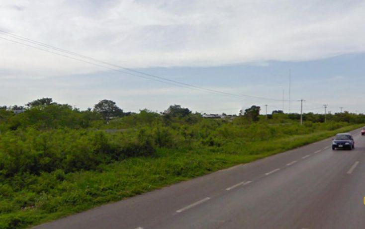 Foto de terreno comercial en renta en, leandro valle, mérida, yucatán, 1066645 no 01