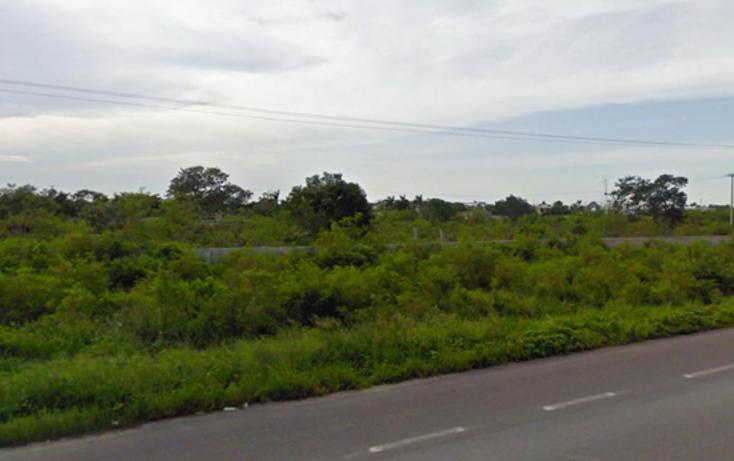 Foto de terreno comercial en renta en  , leandro valle, mérida, yucatán, 1066645 No. 02