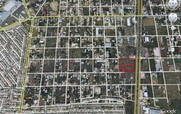 Foto de terreno comercial en renta en, leandro valle, mérida, yucatán, 1066645 no 03