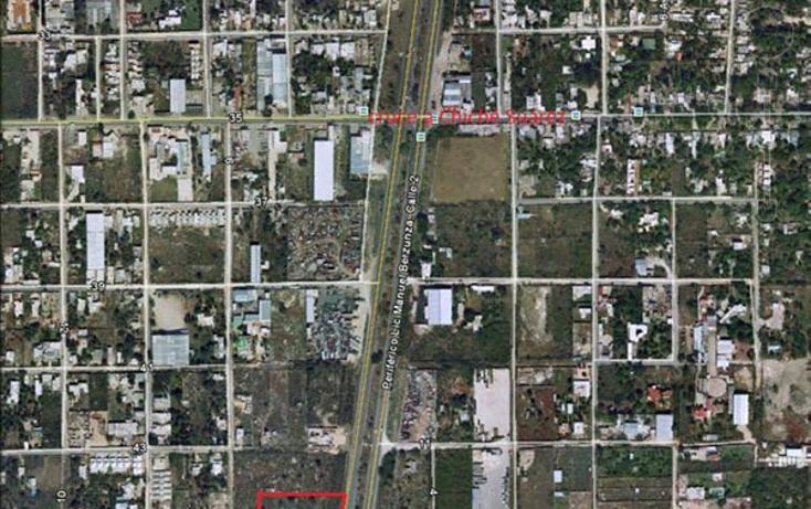 Foto de terreno comercial en renta en  , leandro valle, mérida, yucatán, 1066645 No. 04
