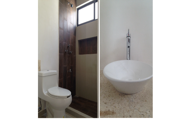 Foto de casa en venta en  , leandro valle, mérida, yucatán, 1067841 No. 07