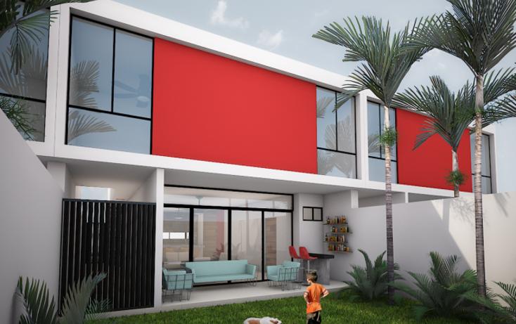 Foto de casa en venta en  , leandro valle, mérida, yucatán, 1067841 No. 08