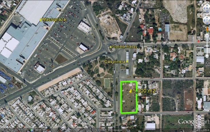 Foto de terreno comercial en renta en, leandro valle, mérida, yucatán, 1070339 no 03