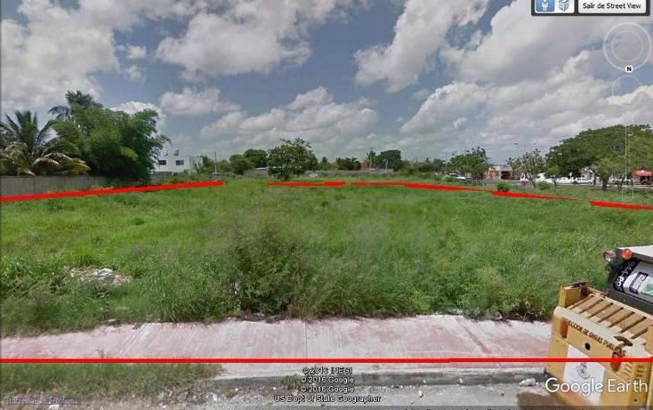 Foto de terreno comercial en renta en, leandro valle, mérida, yucatán, 1070339 no 06