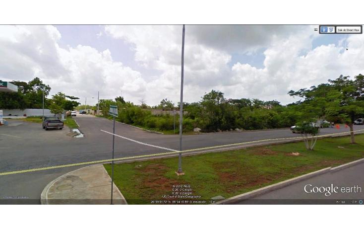 Foto de terreno comercial en renta en  , leandro valle, mérida, yucatán, 1070339 No. 07