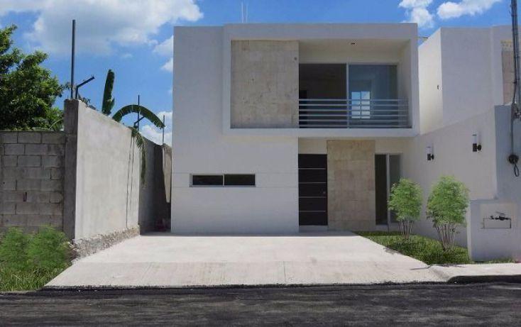 Foto de casa en venta en, leandro valle, mérida, yucatán, 1073969 no 01