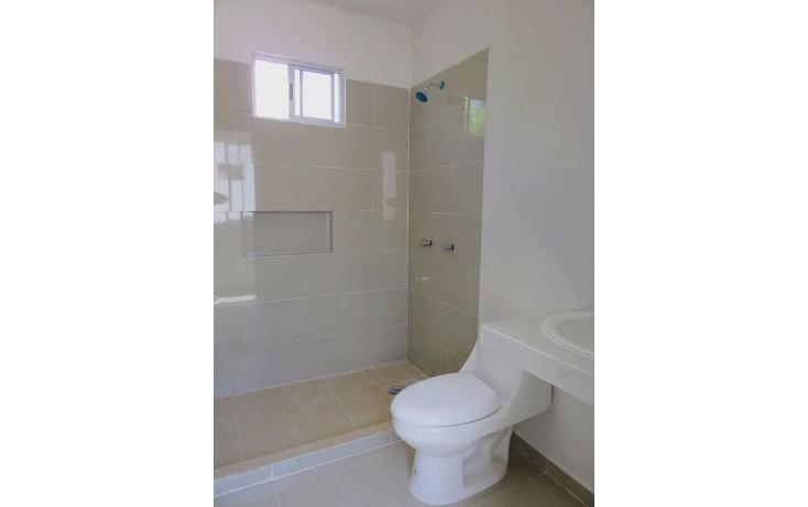 Foto de casa en venta en  , leandro valle, m?rida, yucat?n, 1073969 No. 04