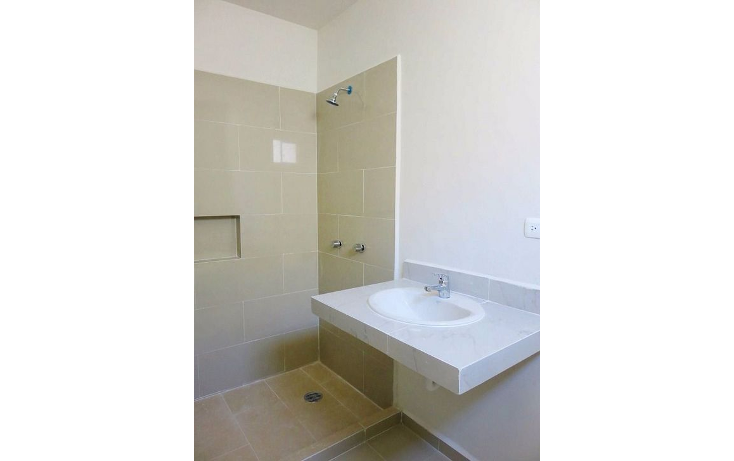 Foto de casa en venta en  , leandro valle, m?rida, yucat?n, 1073969 No. 06