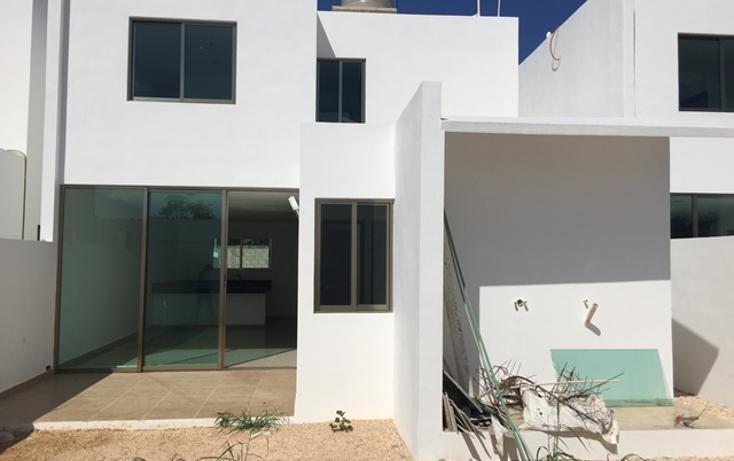 Foto de casa en venta en  , leandro valle, mérida, yucatán, 1081349 No. 02