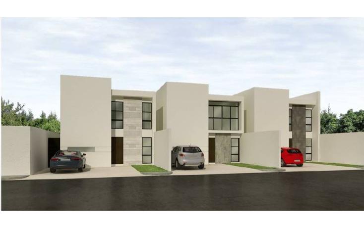 Foto de casa en venta en  , leandro valle, mérida, yucatán, 1096793 No. 09
