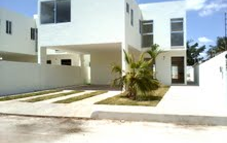 Foto de casa en venta en  , leandro valle, m?rida, yucat?n, 1099677 No. 01