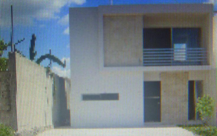 Foto de casa en venta en, leandro valle, mérida, yucatán, 1110311 no 01