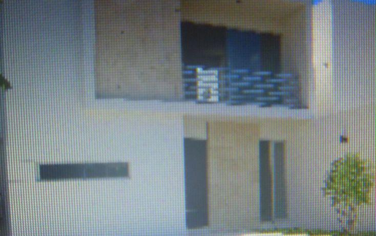 Foto de casa en venta en, leandro valle, mérida, yucatán, 1110311 no 02