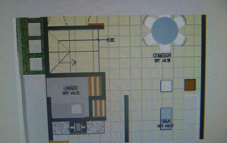 Foto de casa en venta en, leandro valle, mérida, yucatán, 1110311 no 07