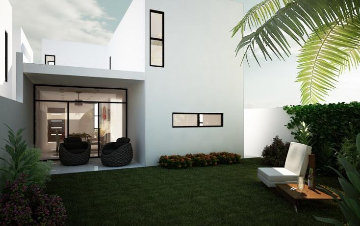 Foto de casa en venta en  , leandro valle, m?rida, yucat?n, 1110973 No. 08