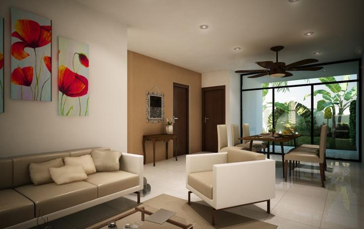 Foto de casa en venta en  , leandro valle, m?rida, yucat?n, 1110973 No. 09