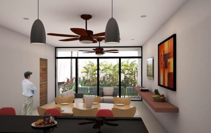Foto de casa en venta en  , leandro valle, mérida, yucatán, 1116021 No. 03