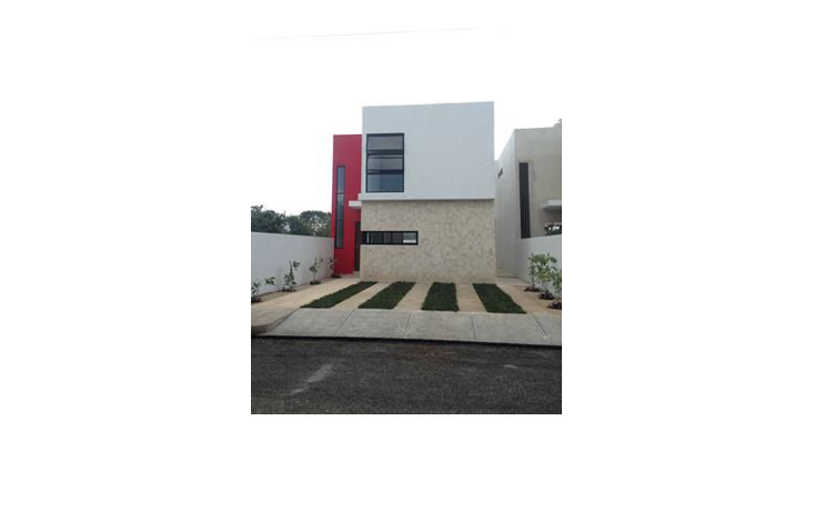 Foto de casa en venta en  , leandro valle, mérida, yucatán, 1116021 No. 08