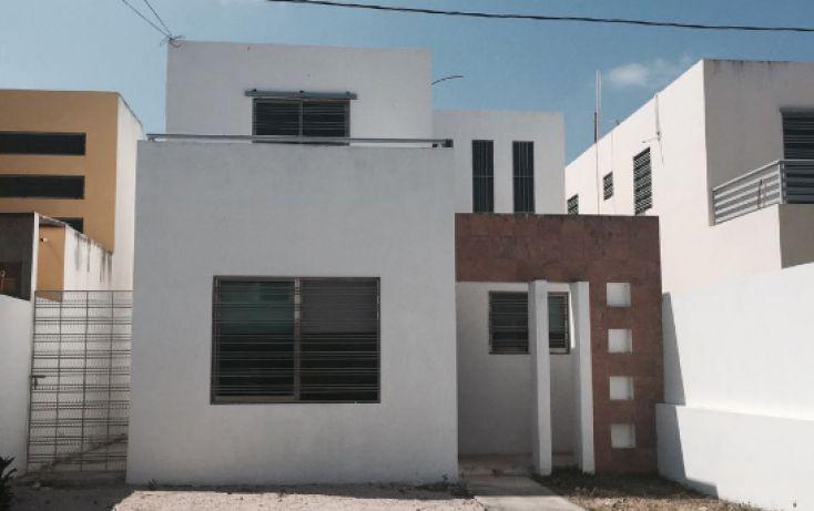 Foto de casa en venta en, leandro valle, mérida, yucatán, 1117703 no 01