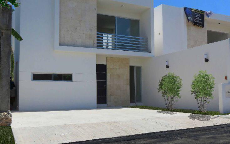 Foto de casa en venta en, leandro valle, mérida, yucatán, 1148397 no 02