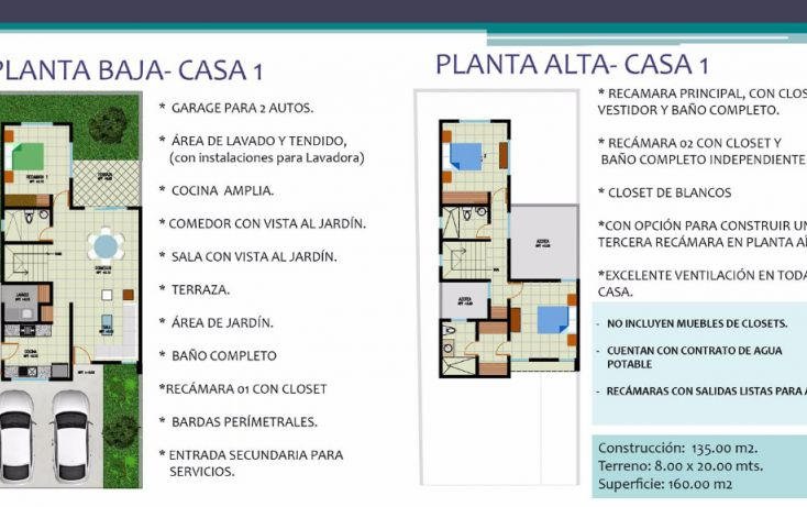 Foto de casa en venta en, leandro valle, mérida, yucatán, 1148397 no 05
