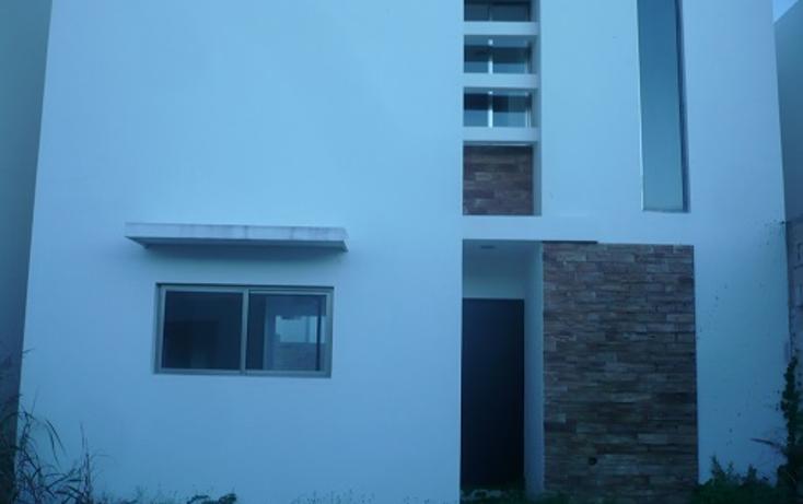 Foto de casa en venta en  , leandro valle, mérida, yucatán, 1164661 No. 01