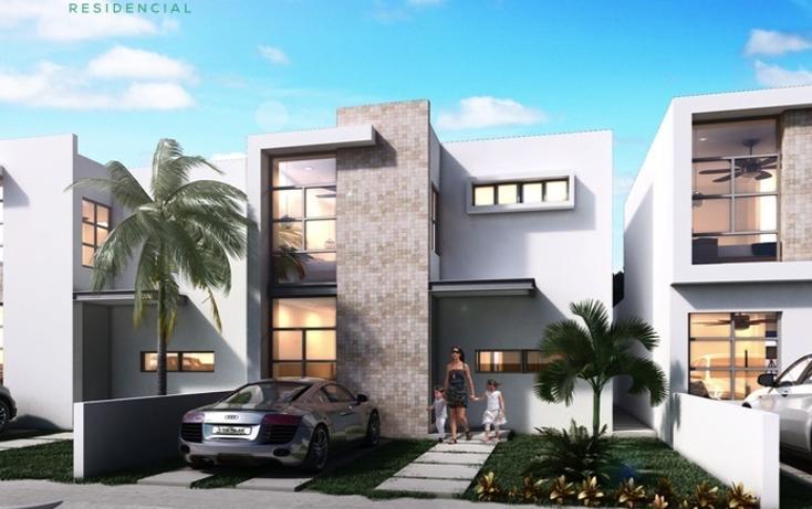 Foto de casa en venta en  , leandro valle, mérida, yucatán, 1165395 No. 02
